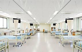 看護実習室(専門課程)